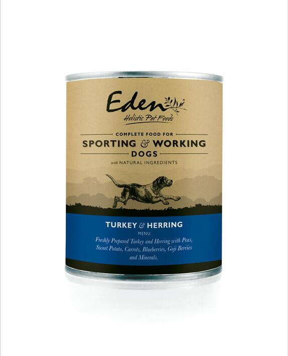 eden vådfoder turkey herring