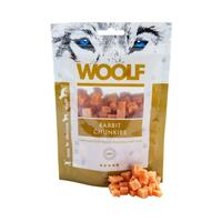 WOOLF Rabbit Chunkies 100g (Kanin)