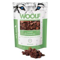 WOOLF Lamb Chunkies 100g (Lam)