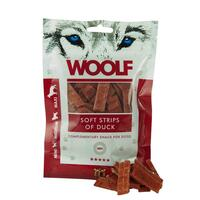 WOOLF Soft Strips of Duck 100g  (And)