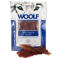 WOOLF Soft Duck Fillet 100g  (And)
