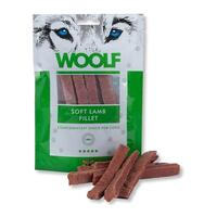 WOOLF Soft Lamb Fillet 100g  (Lam)