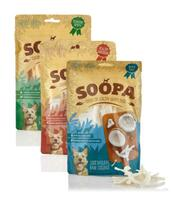 Soopa Chew Sampak | 3 varianter